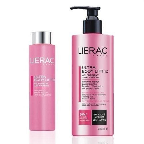 Lierac Ultra Body Lift 10